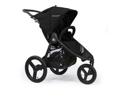 2020 Bumbleride Speed Jogging Stroller - Matte Black