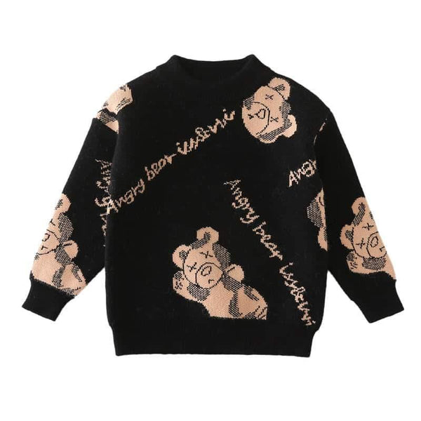 Angry Bear - Gorgeously Boutique