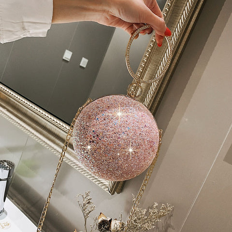 Crystal Ball - Gorgeously Boutique
