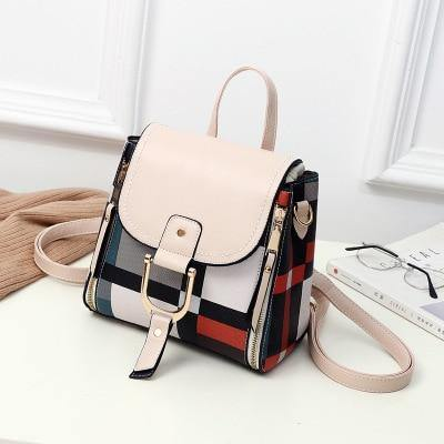 Scottie Backpack - Gorgeously Boutique