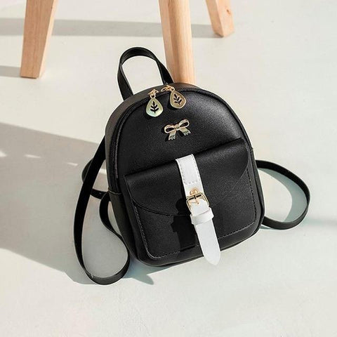 Mia Mini Backpack - Gorgeously Boutique