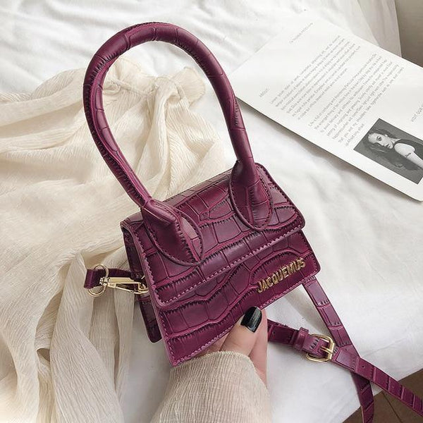 Joline Mini Handbag - Gorgeously Boutique