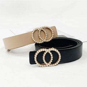 Lorie Girl Belt - Gorgeously Boutique