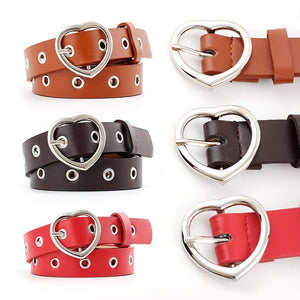 Hearty Belt - Gorgeously Boutique