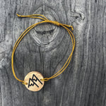 Mountainlove Armband