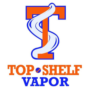 Top-Shelf Vapor Ltd.