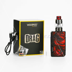 VOOPOO DRAG 2 177W WITH UFORCE T2