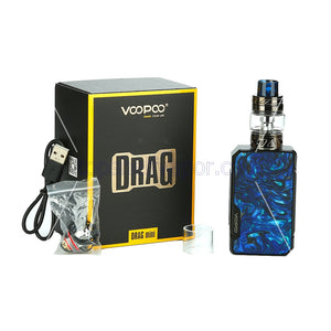 VOOPOO DRAG MINI 117W WITH UFORCE T2