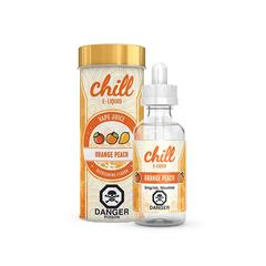 ORANGE PEACH 60ML