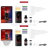 Load image into Gallery viewer, 230W SMOK S-PRIV KIT