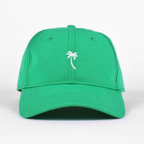 Palm Green Sport Cap