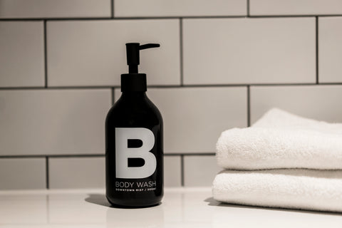 Body Wash | Large 500ml with Pump