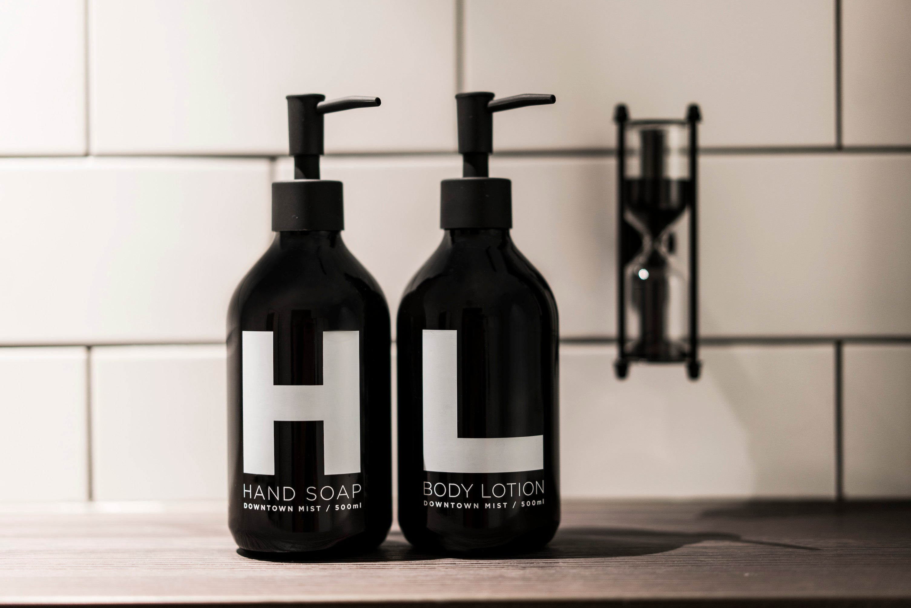 Hand Soap | Large 500ml with Pump