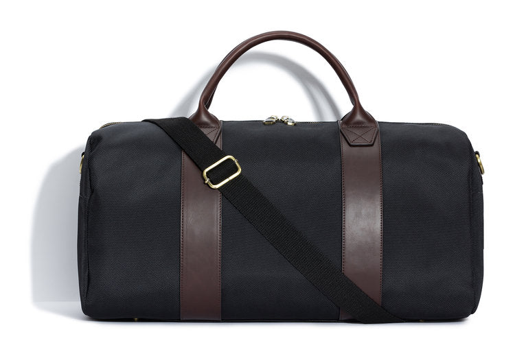 Freedom Duffel Black