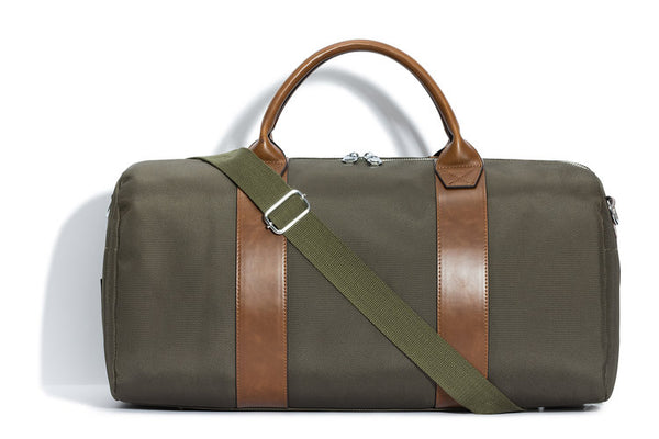 Freedom Duffel Green