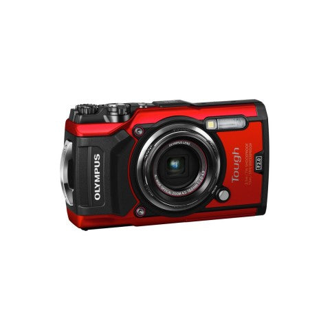 Olympus TG5 - Tough Waterproof Camera