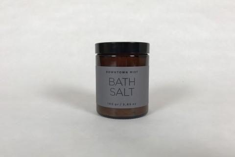 Downtown Mist Bath Salt
