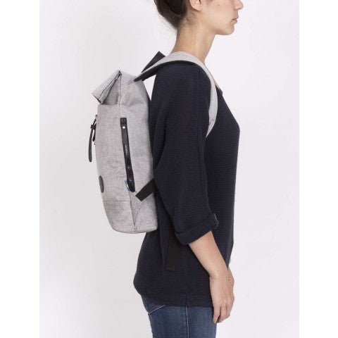 Fold Top Backpack