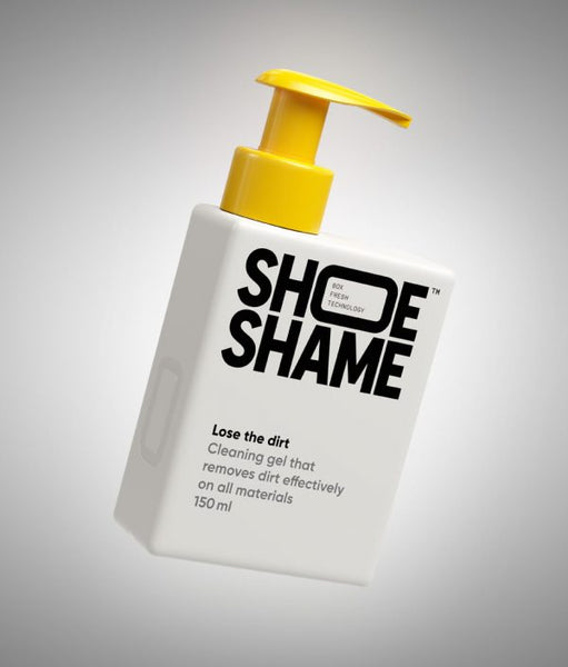 Lose the Dirt Sneaker Cleaning Gel
