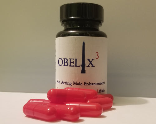 No more erectile dysfunction: ECONOMY DEAL 25 capsules for ONLY $25