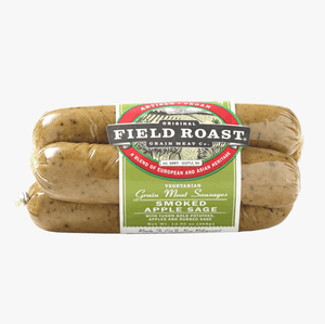 Field Roast Smoked Apple Sausage