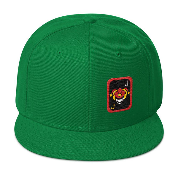 Joker Snap-Back - DJ Skate