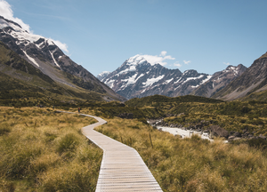 New Zealand's 9 Most Incredible Hikes