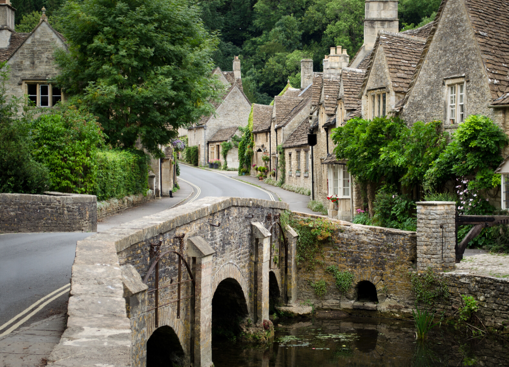 12 Of The Best Places To Travel In England