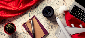 23 Wanderlust Christmas gifts for travel lovers 2020