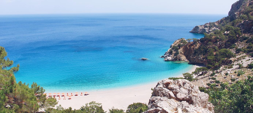 The 12 Most Breathtaking Beaches in Europe