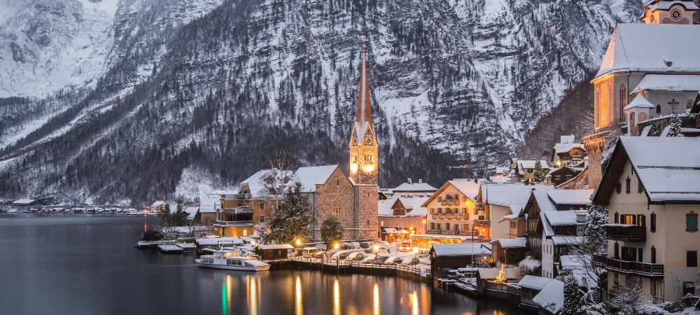 11 Charming fairytale towns in Europe you need to visit