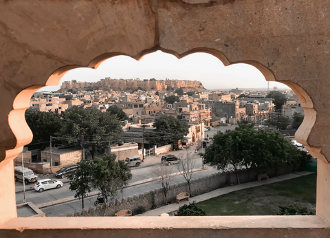 things to do in jaisalmer