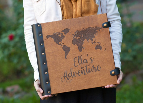 Christmas gift ideas for travellers