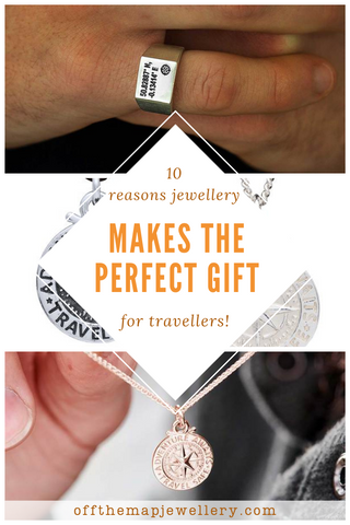 gift for travellers