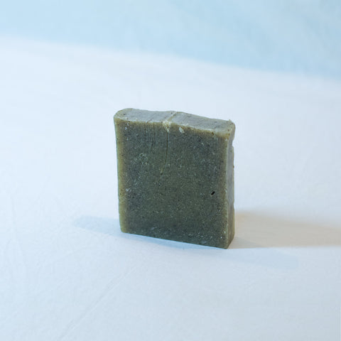 Cooling Mint Soap Bar