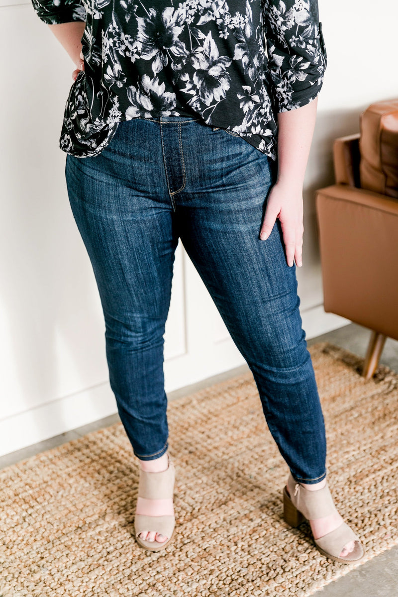 Jeggings For Day's Judy Blue