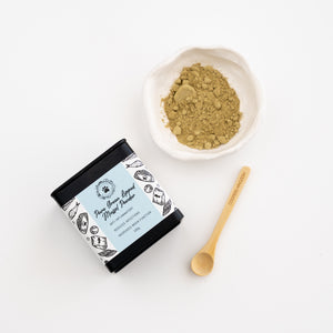 Pure Green Lipped Mussel Powder