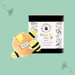 Busy Bee Zippy Paws Bundle