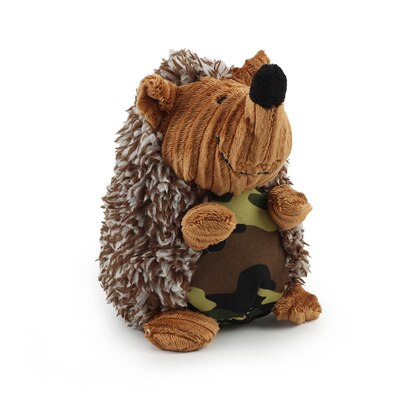 brown-hedgehog