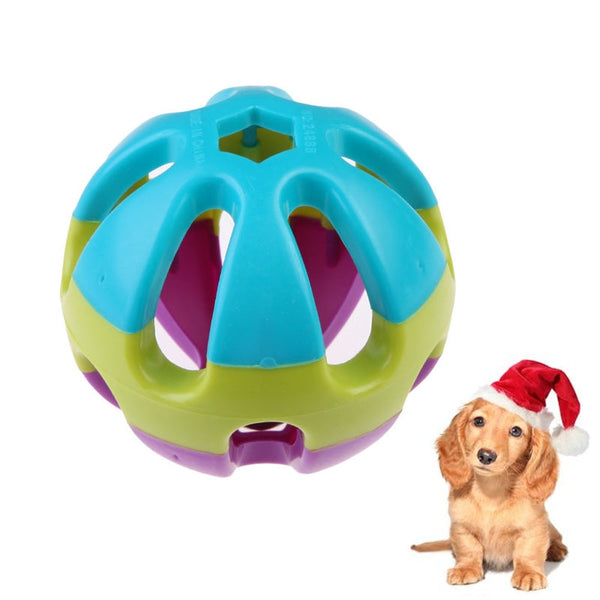 Jingle Ring Bell Ball for Pet