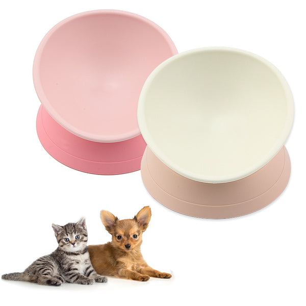DOG BOWLS & FEEDERS- BOWLS& DISHES