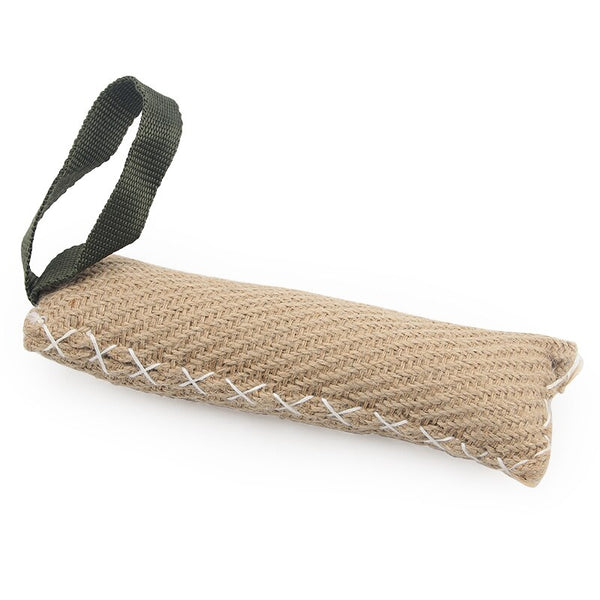 Durable Small Dog Training Bite Tug Toy