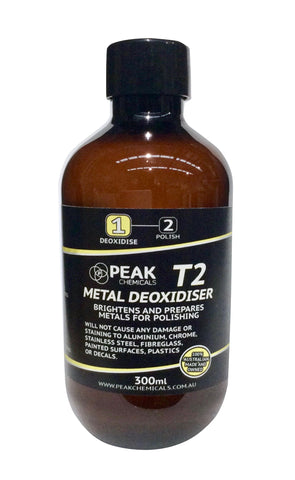 T2 Metal Deoxidiser – 300ml