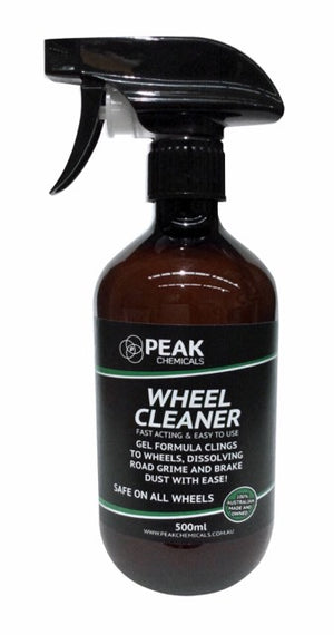 Wheel Cleaner – 500ml