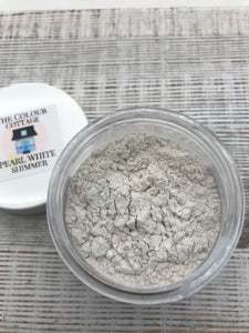 MICA POWDER Ten Pack Sample Set A7
