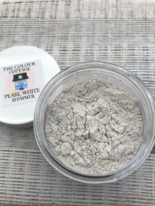 MICA POWDER Ten Pack Sample Set A3