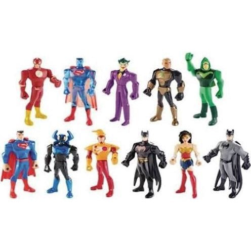 Justice League Mighty Minis Series 1 The Flash