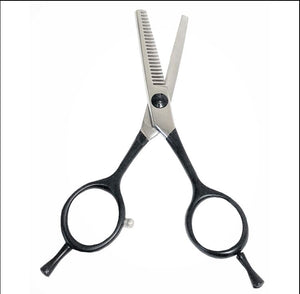 Mini Dark Night Thinning Shear