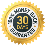 Image of 30 Days Money-Back Guarantee
