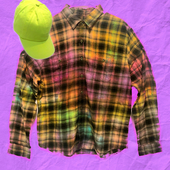 Flannel Shop